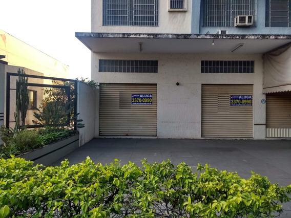 Loja Para Locação No Prado Em Bh - 8852