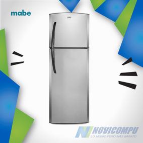 Refrigeradora Mabe 300 Litros Extreme Platinum Mabe - Rml430