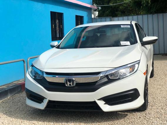 Honda Civic Nuevo Impecable