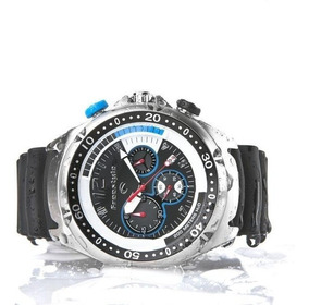 Relógio Freestyle Hammerhead Chrono Xl 200 Meters H20