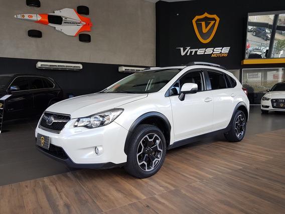 Subaru Xv 2.0 Crosstrek 4x4 16v 155cv Gasolina 4p