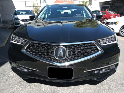 Acura Tlx 2018 3.5 Advance At