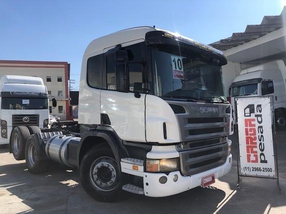 Scania P340 P 340 6x2 Trucado P360 380 R 124 420 440 400 320