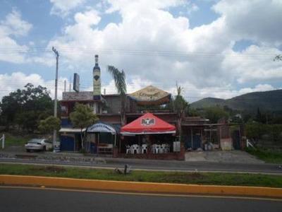 Local Comercial En Venta Colonia Huertas Agua Azul