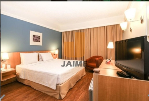 Apartameno Em Flat Na Rua Araújo  - Ja14680