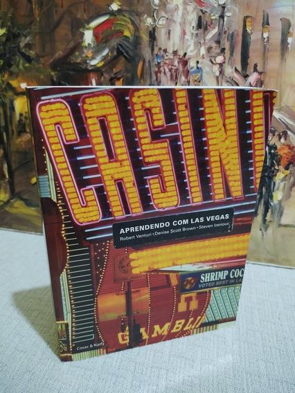 Aprendendo Com Las Vegas Robert Venturi Cosac Naify