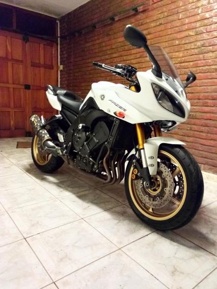 Yamaha Fz8s Fazer 800 Sport - Tomo Menor Valor