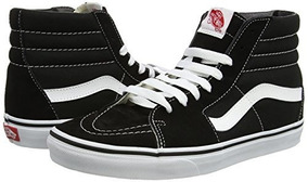 Vans Old Skool Hi Botin