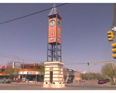Terreno En Malargue Mendoza!