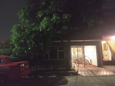 Casa 3 Recamaras Y 2 Baños Guadalajara Col. 5 De Mayo