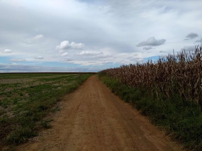 Fazenda Em Itapemirim Goiás