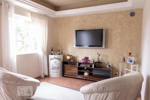 Casa Com 4 Dormitórios E 2 Garagens - Id: 892977176 - 277176