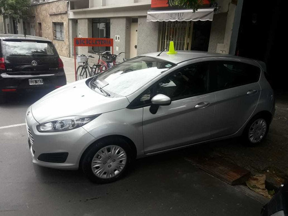 Ford Fiesta Kinetic Design 1.6 S 120cv 2017
