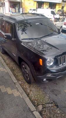 Sucata Jeep Renegade Diesel 2015 Funcionando