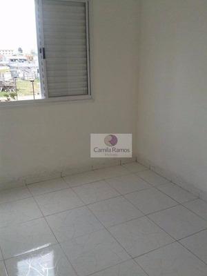 Apartamento Residencial À Venda, Jundiapeba, Mogi Das Cruzes. - Ap0309