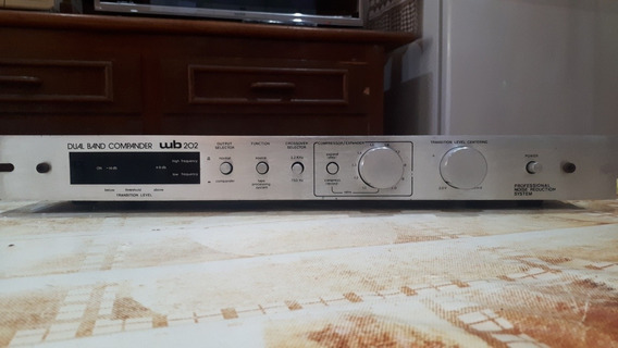 Dual Banda Compander Wb 202