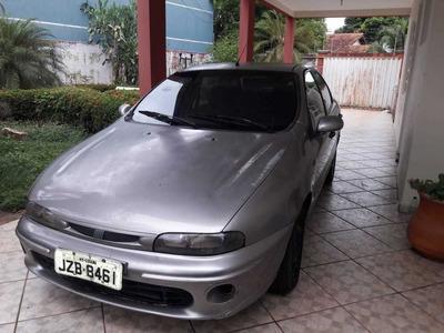 Fiat Brava 1.6 4p Ano 2000