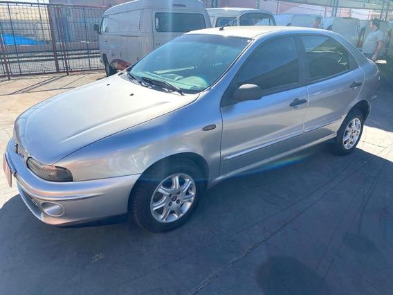 Fiat Brava 2000 1.6 - Nova De Mais 97mil Km