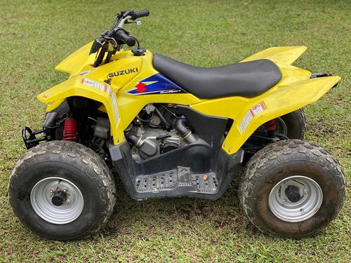 Suzuki 2008