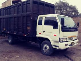 Camion Yuejin 5tn