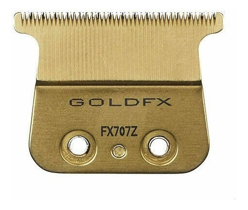 Cuchilla Para Trimmer Skeleton Goldfx. Fx707z