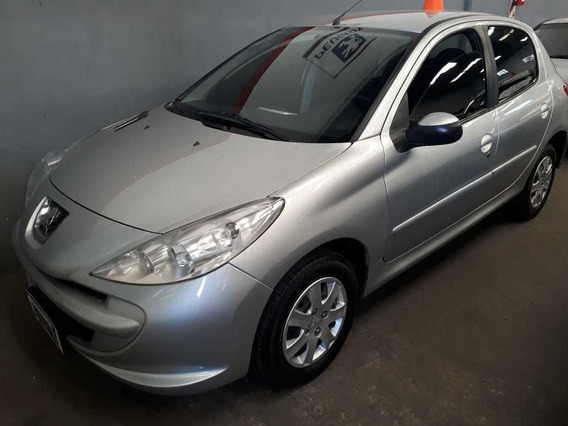 Peugeot 207 Compact Allure 1.4n