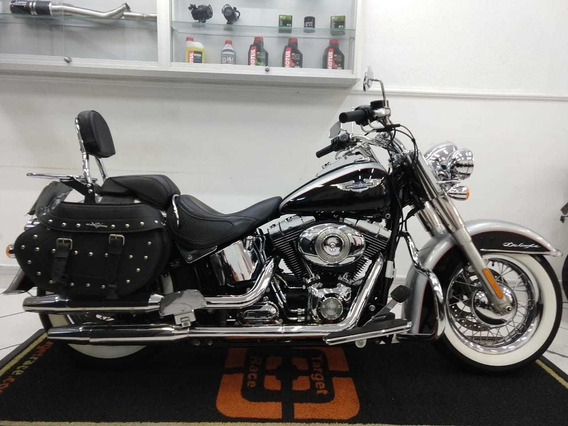 Harley Davidson Deluxe - Prata 2015 -target Race