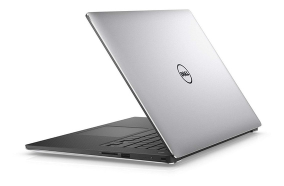 Dell Xps 9560 I7 7700hq Fhd 512gb Ssd 16gb Ram Gtx 1050 4gb