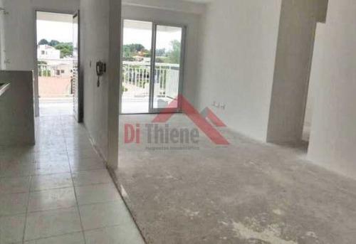 Imagem 1 de 23 de Apartamento Com 2 Dorms, Jardim São Caetano, São Caetano Do Sul - R$ 520 Mil, Cod: 104 - V104
