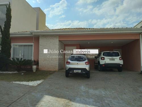 Imagem 1 de 15 de Casa Em Condominio - Itapeva - Ref: 30878 - V-30878