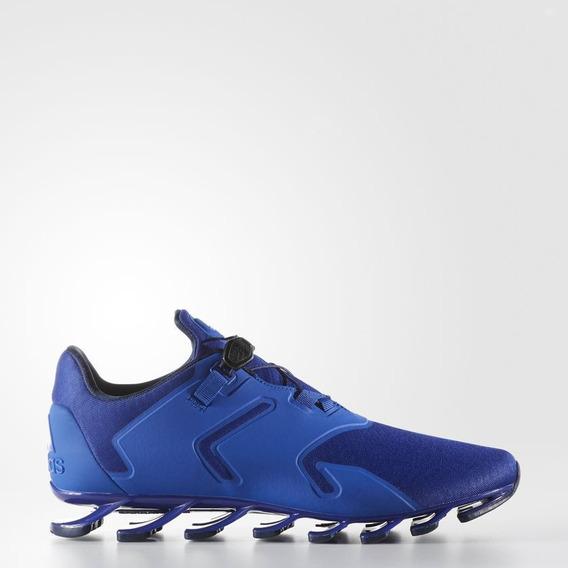 Tênis adidas Springblade Solyce M Azul