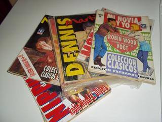 Columba 8 Libros De Coleccion Clasicos