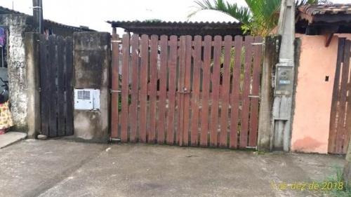 (ref: 4969) Casa- Itanhaém/sp - J. Umuarama