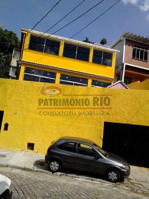 Casa De Rua-à Venda-vila Da Penha-rio De Janeiro - Paca30240