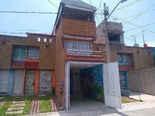 Casa En Venta En Santa Teresa 3 Huehuetoca