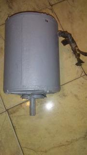 Motor De Ventilador Industrial. De 220 Volt