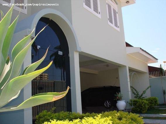 Casa Para Locação Em Tatuí, Jardim São Paulo, 7 Dormitórios, 7 Banheiros - 588_1-1508030