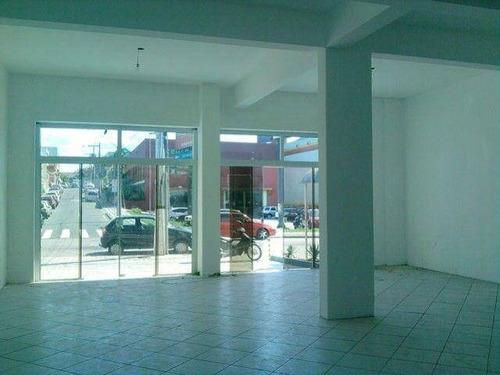 Imagem 1 de 3 de Loja - 761,58 M² De Área Total. - Estreito - 2170