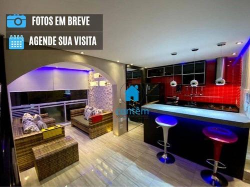 Imagem 1 de 16 de Studio Com 1 Dormitório Para Alugar, 45 M² Por R$ 3.212,00/mês - Centro - São Paulo/sp - St0055