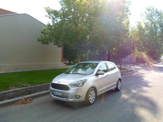 Ford Ka 2017 1.5 S Mt (105cv) 5ptas. Igual A Nuevo. 20.000km