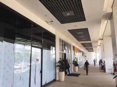 Loja Comercial Pronta - Área De 162 M², Locação - Mundo Plaza - Lo0005