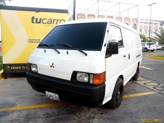Mitsubishi Panel Van