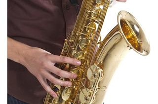 Saxo Tenor Yamaha Instrumentos de Viento en Mercado Libre Perú