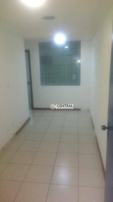 Sala Para Alugar, 125 M² Por R$ 4.000/mês - Ondina - Salvador/ba - Sa0129
