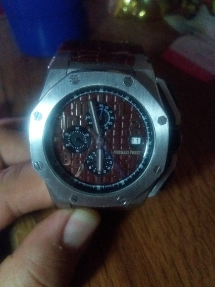 Reloj Audemars Edición Especial Lebron James