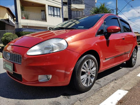 Fiat Punto Punto Elx 1.4 Flex