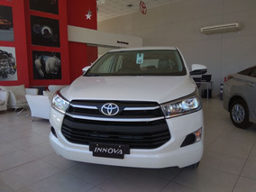 Toyota Innova Srv 2.7 6 At 8a