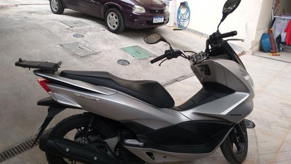 Honda Cpx