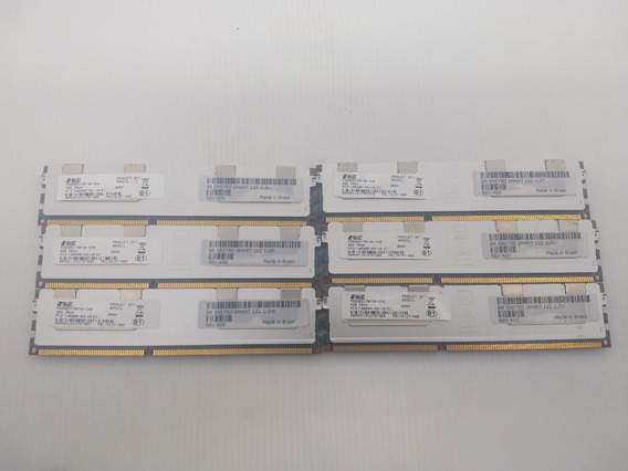 Memoria Ddr3 Servidor 4gb 2rx4 Pc3-10600r M393b5170fh0-ch9