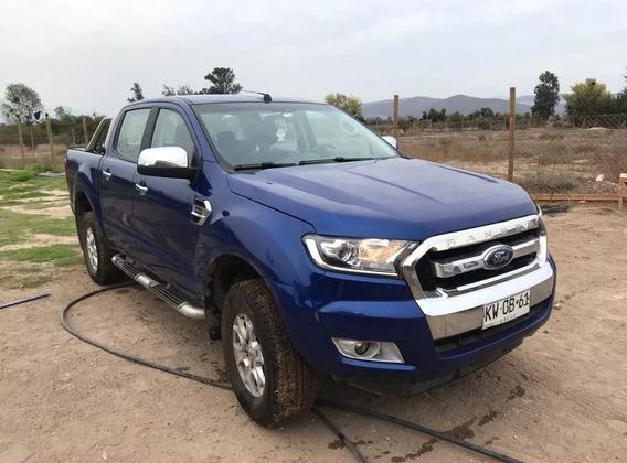 Ford Ford Ranger 2019 Xlt 4x2